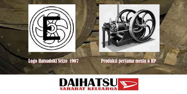 produk pertama daihatsu
