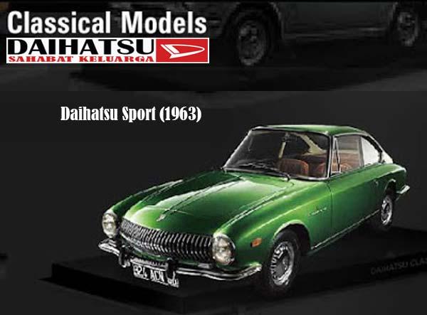 Daihatsu Sport (1963)