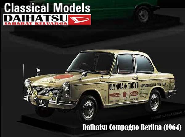 Daihatsu Compagno Berlina (1964)