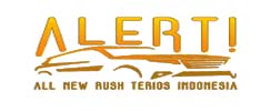 All New Rush & Terios Indonesia