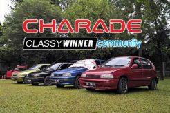 Charade Classy Winner Community